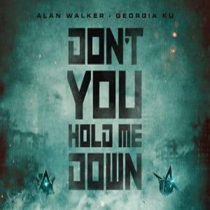 """Alan Walker – """"Don't You Hold Me Down"""" - Pontik® Radio"""