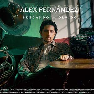 """Alex Fernández – """"Buscando el Olvido"""" - Pontik radio"""