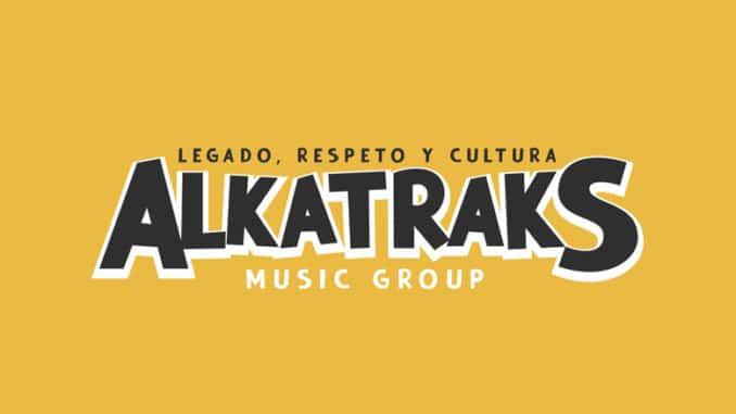 Allkatraks Music Group - logo - Pontik Radio noticias