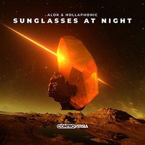 Alok & Hollaphonic - Sunglasses At Night - Pontik radio