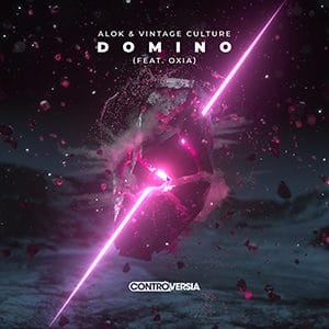 Alok & Vintage Culture - Domino (feat. Oxia) - Pontik radio