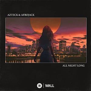 Azteck & Afrojack - All Night - Pontik radio