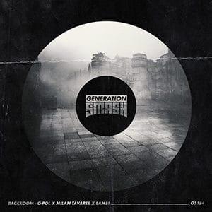 Backroom (Extended Mix) - Pontik radio