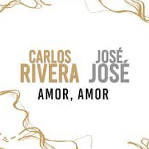 Carlos Rivera - Amor, amor - Pontik radio
