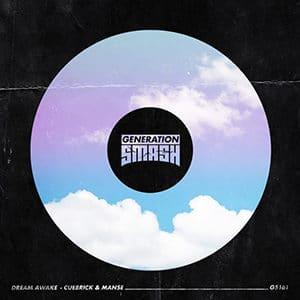 Cuebrick & Manse - Dream Awake Agosto 2021 Música Nueva EDM