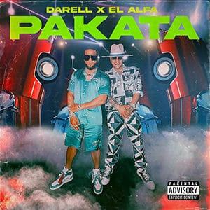 Darrell x El Alfa - Pataka - Pontik® Radio