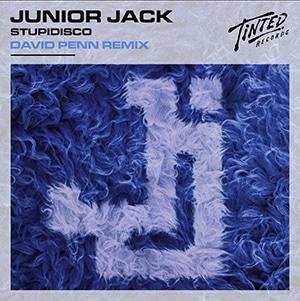 "David Penn – ""Stupidisco remix"" (from Junior Jack's) - Pontik® Radio"