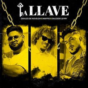 Daviles De Novelda - La Llave (feat Maffio y Salcedo Leyry) - Pontik radio