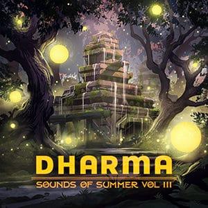 Dharma- Sounds of Summer Vol III