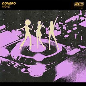 Donero - Move - Pontik Radio