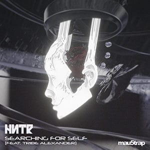 "HNTR – ""Searching for Self"" (feat Tribe Alexander) - Pontik® Radio"