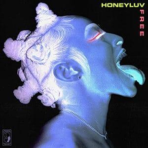 "HoneyLuv – ""Free"" - Pontik® Radio"