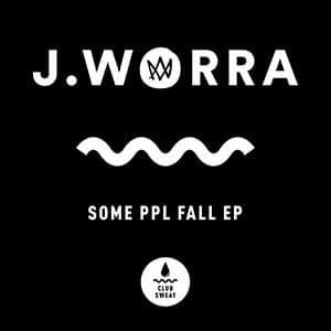 "J Worra – ""Club Sweat EP"" - Pontik® Radio"