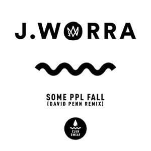 "J. Worra – ""Some ppl fall"" - Pontik® Radio"