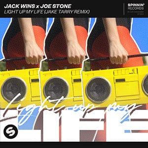 Jack Wins x Joe Stone - Light Up My Life (Jake Tarry Remix) - Pontik Radio