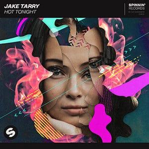 Jake Tarry - Hot Tonight - Pontik radio
