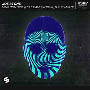 Joe Stone - Mind Control (feat Camden Cox) (The Remixes)