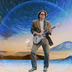 John Mayer - Wild Blue - Pontik radio ®