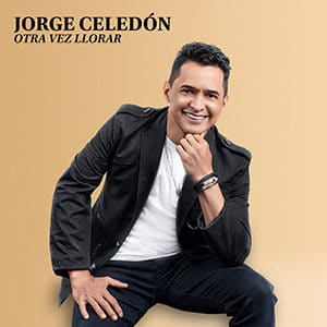 """Jorge Celedón – """"Otra vez llorar"""" - Músicos Independientes 2021 Música Nueva Pontik® Radio"""