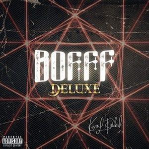 """Agosto 2021 Música Nueva Universal Music Kevin Roldan – """"Bofff Deluxe Álbum"""""""