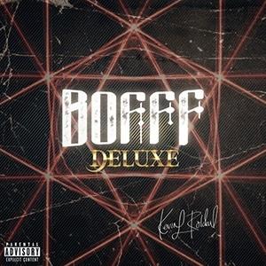 """Kevin Roldan – """"Bofff Deluxe Álbum"""""""