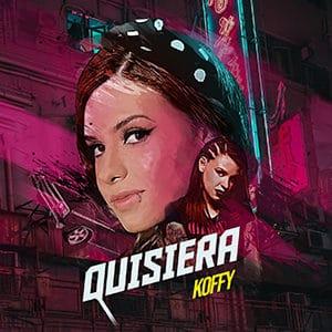 "Koffy – ""Quisiera"" - Pontik® Radio"
