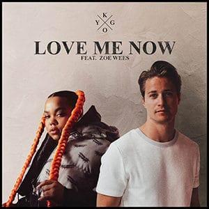 "Kygo – ""Love me now"" (feat Zoe Wees) - Pontik radio"
