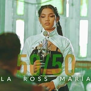 La Ross María - 50 y 50 - Pontik radio