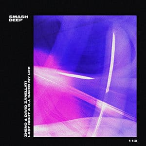 Last Night a D.J. Saved My Life (Extended Mix) - Pontik radio