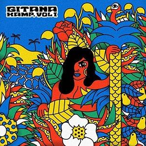 """León Leiden – """"Gitana Kamp Vol 1"""" - Pontik radio"""