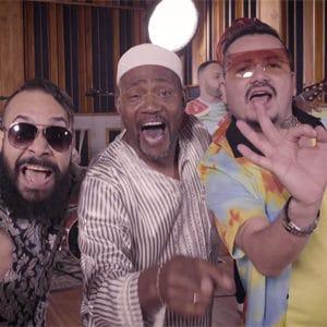 "Marfil y Los Ajenos – ""Welcome to Costa Rica"" - Pontik® Radio"