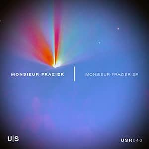 "Monsieur Frazier – ""Monsieur Frazier"" EP - Pontik® Radio"