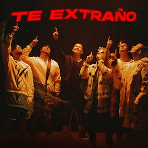 """Ovy On The Drums, Piso 21 & Blessd - """"Te extraño"""""""