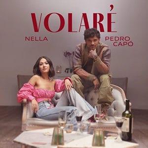 Pedro Capo y Nella - Volaré - Pontik radio