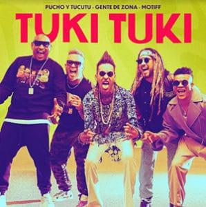 "Pucho y Tucutu – ""Tuki Tuki"" (feat Gente de Zona y Motiff) - Pontik® Radio"