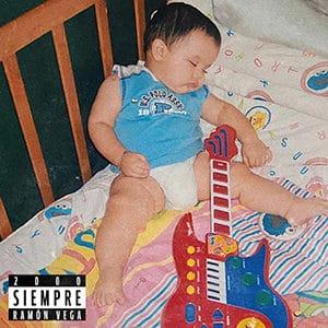 Ramón Vega - 2000 Siempre (EP) - Pontik radio