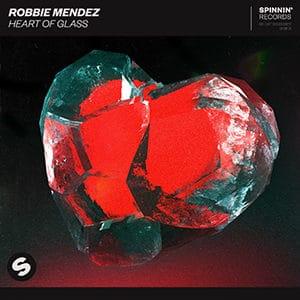 Robbie Mendez - Heart Of Glass - Pontik radio