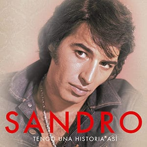 Sandro - Tengo una historia así