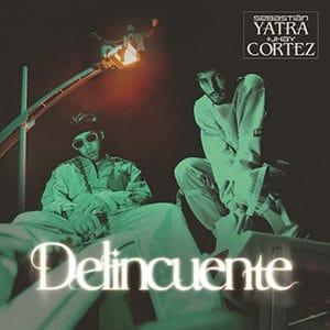 """Sebastián Yatra – """"Delincuente"""" (feat Jhay Cortez) - Pontik radio"""