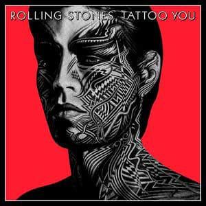 "The Rolling Stones – ""Tattoo you"" (40 Aniversario)"