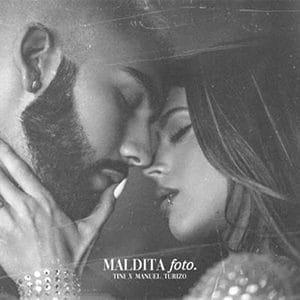 "Tini – ""Maldita Foto"" (feat Manuel Turizo) - Pontik radio"