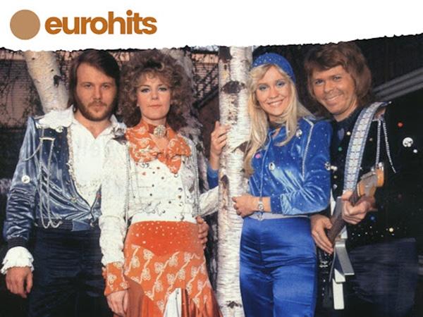ABBA - Eurohits