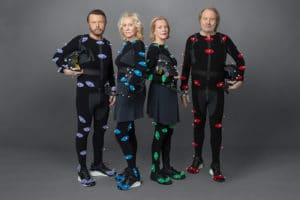 ABBA - Voyage 4 - Pontik® Radio