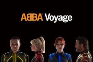 Regresa ABBA con Voyage Concierto Virtual con Avatares - Pontik® Radio