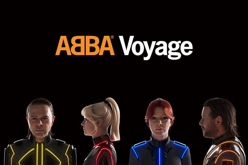 Regresa ABBA con Voyage Concierto Virtual con Avatares Pontik® Radio