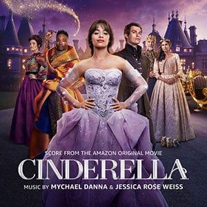 Cinderella - soundtrack - Pontik® Radio