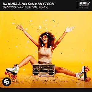DJ Kuba & Neitan x Skytech - Dancing (Wh0 Festival Remix) - Pontik® Radio