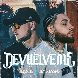"DelValle - ""Devuélveme"" (feat Jey Blessing) - Pontik® Radio"