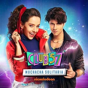 Evaluna Montaner & Club 57 Cast - Muchacha Solitaria - Pontik® Radio