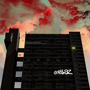 "Gorillaz – ""Meanwhile"" EP - Música nueva septiembre Pontik® Radio"